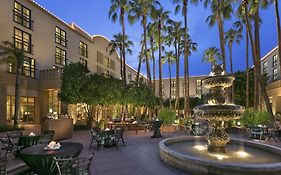 Mission Palms Hotel Tempe Arizona