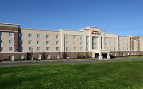 Hampton Inn & Suites Huntersville Nc