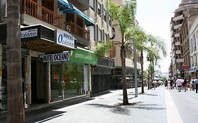 Boutique Oceano By Mij - Adults Only photos Exterior