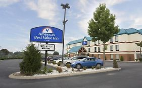 Americas Best Value Inn Franklin Tn