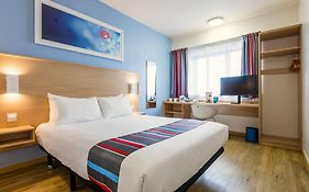 Travelodge l Hospitalet