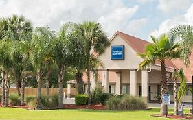 Travelodge Inn And Suites Jacksonville Airport 2*