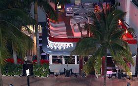Fashion Boutique Hotel Miami Beach