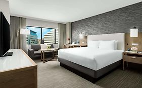 Hyatt Hotels Bethesda Md