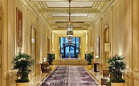 Palace Hotel San Francisco Luxury Collection