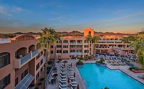 Scottsdale Marriott at Mcdowell Mountains Scottsdale Az
