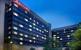 Marriott Hotel in Newark Nj