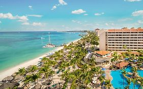 Occidental Aruba Resorts