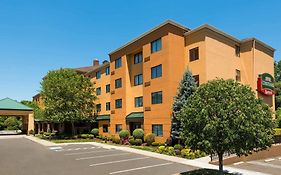 Danbury Courtyard Marriott