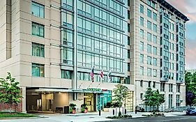 Marriott Foggy Bottom Washington Dc