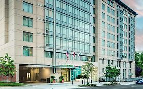Courtyard by Marriott Foggy Bottom