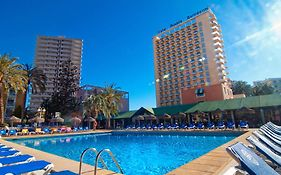 Pueblo Hotel Benidorm Reviews