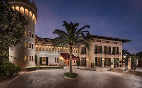 Castillo Hotel Son Vida, a Luxury Collection Hotel, Mallorca - Adults Only