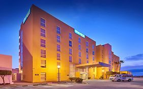 Hotel City Express Culiacan