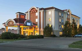 Travelodge Spruce Grove Ab