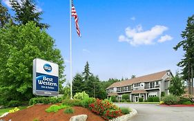 Best Western Gig Harbor Wesley