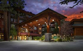 Lake Tahoe Marriott Resorts