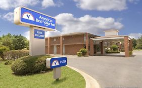 Americas Best Value Inn And Suites Searcy