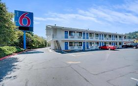 Motel 6-Bellingham, Wa photos Exterior