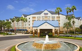 Fairfield Inn & Suites By Marriott Orlando Lake Buena Vista In The Marriott Village