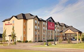 Ramada Inn Cold Lake