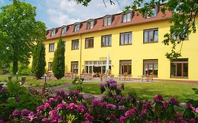 Seehotel Brandenburg an Der Havel Brielow