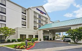 Springhill Suites San Antonio Medical Center