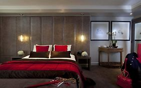 Radisson Blu Edwardian Bloomsbury Street Hotel London