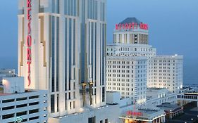 The Resorts in Atlantic City