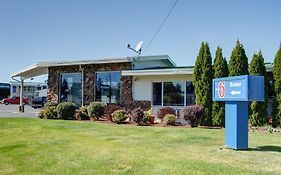 Motel 6 Bend Oregon
