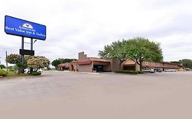 Americas Best Value Inn Victoria Tx