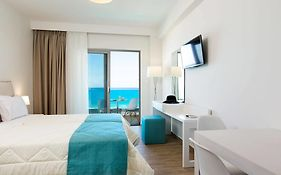 Golden Coast Apartments Rethymno
