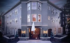 Princess Anne Inn Asheville