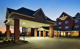 Country Inn Coralville