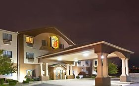 Super 8 Motel South Bend Indiana