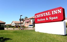 Crystal Inn Suites & Spas photos Exterior