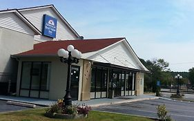 Americas Best Value Inn Douglasville Ga