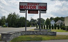 Budget Motor Inn Stony Point