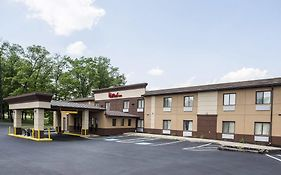 Red Roof Inn Denver Pa