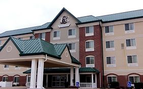Country Inn And Suites Quincy Il