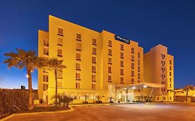 Hotel City Express Mexicali