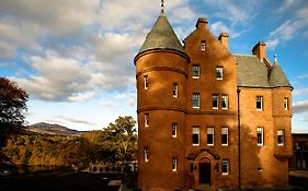 Castle Hotel Pitlochry