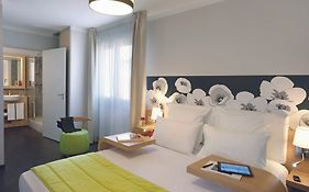 Park And Suites Elegance Reims