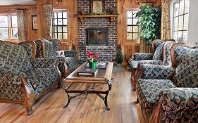 Ridgeway Inn Blowing Rock North Carolina