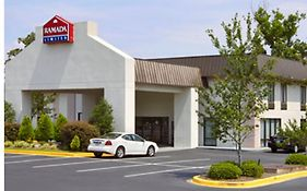 Ramada Limited Columbia Sc