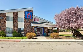 Motel 6 Spokane Valley Wa