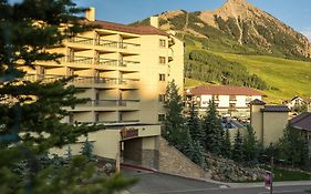 The Elevation Hotel Crested Butte