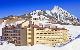 Elevation Hotel Crested Butte 4*