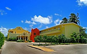 Tropical Winds Hotel Barbados
