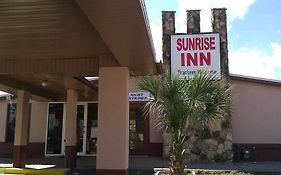 Sunrise Inn Bradenton Florida